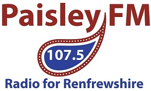 Paisley FM | The radio station for the people of Paisley & Renfrewshire